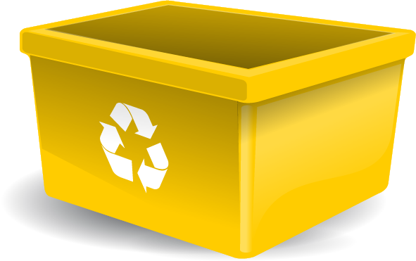 recycle-yellow